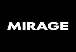 Mirage logo