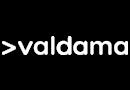 Valdama logo