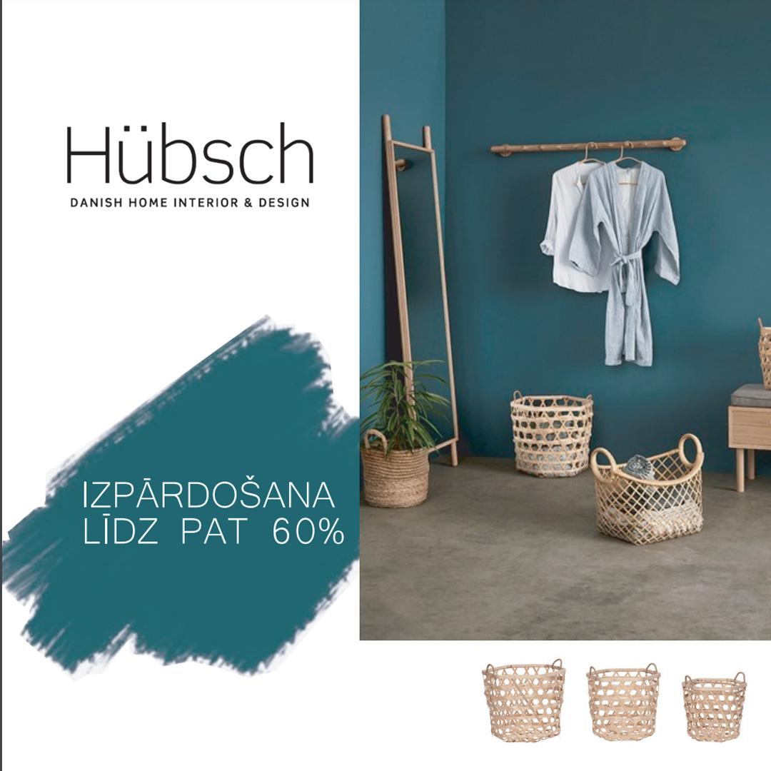 Hubsch design days!