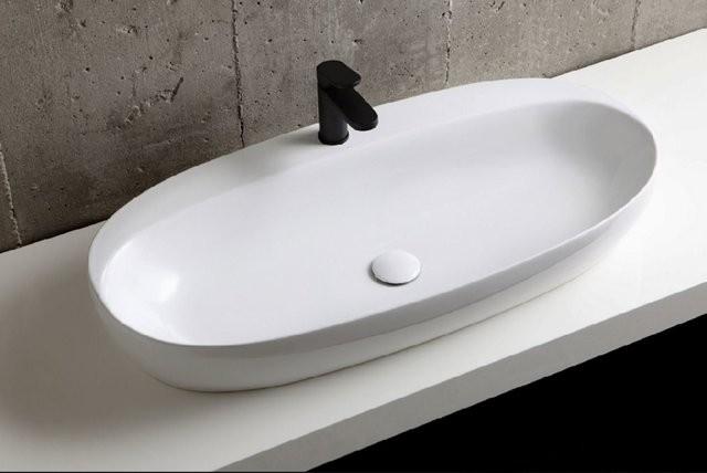 Vannas istabas izlietne ELEGANCE