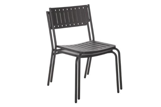 Dārza krēsls Bridge