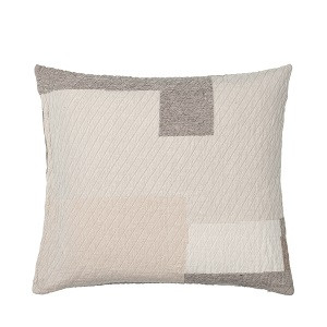 Decorative cushion cover PATCH