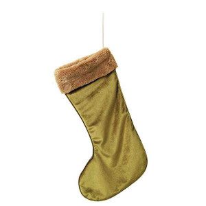 Christmas decoration - sock