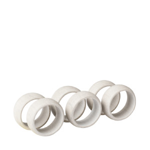 Napkin rings KIT